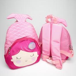 Рюкзак детский (26 х 24 х 7 см.) 5-1753