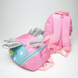 Рюкзак детский (26 х 20 х 10 см.) 5-1751