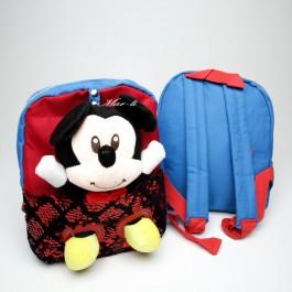 Рюкзак детский (24 х 20 х 6 см.) 5-1746