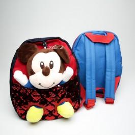 Рюкзак детский (24 х 20 х 6 см.) 5-1743