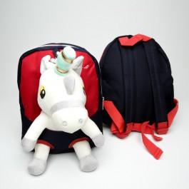 Рюкзак детский (24 х 18 х 6 см.) 5-1740