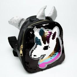 Рюкзак детский (22 х 20 х 10.5 см.) 5-0484