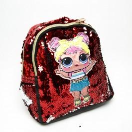 Рюкзак детский (23 х 23 х 11 см.) 5-0446