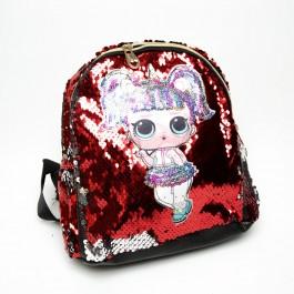Рюкзак детский (23 х 23 х 11 см.) 5-0444