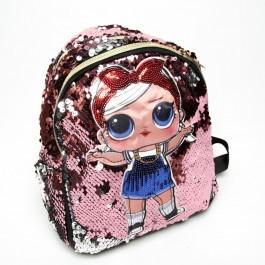 Рюкзак детский (23 х 23 х 11 см.) 5-0440