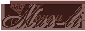 Mar-li.com.ua - оптовая торговля - бижутерия и аксессуары