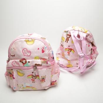 Рюкзак детский (21 х 23 х 10 см.) 5-3540