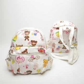 Рюкзак детский (21 х 23 х 10 см.) 5-3542