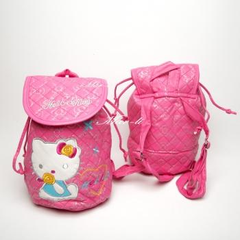 Рюкзак детский (25 х 23 х 15 см.) 5-4016