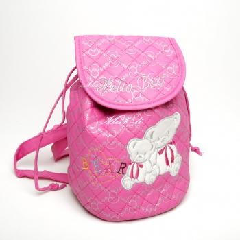 Рюкзак детский (25 х 23 х 15 см.) 5-4019