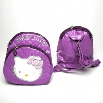 Рюкзак детский (21 х 19 х 6 см.) 5-4025